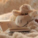 赤ちゃんの睡眠の変化