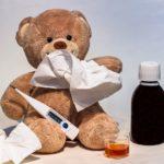 乳児に大敵 RSウイルス