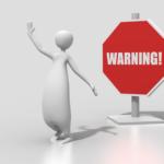 新型コロナウイルスの非常事態宣言 ~日本が「感染地域・国」に指定!?~