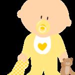赤ちゃんが可愛い理由