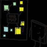 記事の骨組みマインドマップは無料ソフト「Xmind」で作ろう!