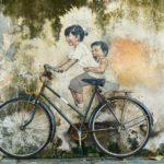 あなたの自転車は大丈夫?増加する乳幼児・自転車事故を防ぐ!