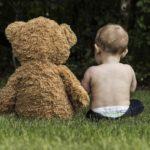 赤ちゃんの痣「蒙古斑」10歳前後まで残ることも