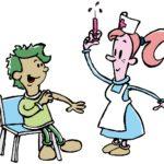 子どもの予防接種! ~生ワクチンと不活化ワクチンの違いを知れば怖くない~