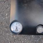 原付の空気圧は簡単にチェックできる!? ~セルフ空気入れの手順~