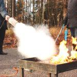 火災原因は⚪⚪だった! ~初期消火の約2分間でできること~