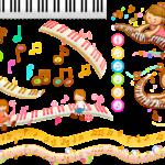 「リトミック」教育とは? 音楽やリズムだけ?