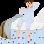 注目すべき「深部体温」とは!? ~日内変動していく体温と睡眠の関係~