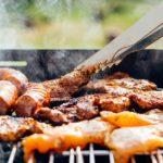 「生肉を触ったお箸」で焼き終わった肉をとると・・・ 本当に終わるかも!?
