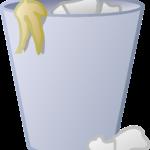 家庭ゴミは自分で搬入できる? 急な引っ越しにはご用心!