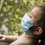 2歳未満のマスク着用は危険! 「新しい生活様式」の落とし穴とは?