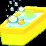 お風呂の残り湯で洗濯できる? 「洗い」「すすぎ」の使い分けとは!?