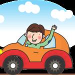「居眠り運転」は前方不注意の1つ! 事故件数の約半数の原因・・・!?