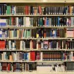 図書館蔵書のデジタル化案? あくまでも資料の一部送信!