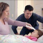乳児と成人とで違う!? 「知恵熱」と「心因性発熱」?