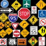 Honda SENSINGの標識認識機能が「あるロゴ」で誤作動?