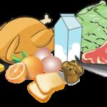 お店で食料品を買ったら・・・ 買い物袋で常温放置は危険!